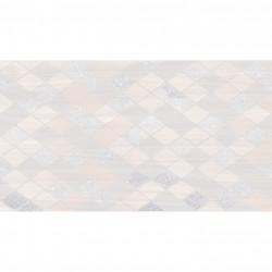 Декор Aroma 45*25 Бежевый 1645-0141