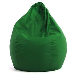 """Кресло мешок """"Груша"""" ХL (oxford т-210 зеленый (258))"""