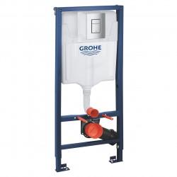 Система инсталляции для унитазов Grohe 38772001