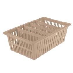 Контейнер для специй 268х150х83мм Filalex пластик 437210307