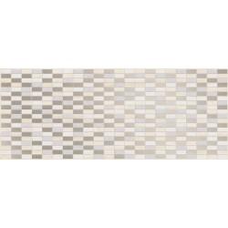 Декор настенный Элиз 1 20х50  Бежевый BL-ЭЛИЗ1/ВК/200/500/Б