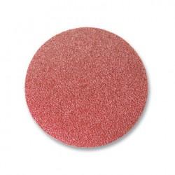 Круг абразивный на липучке 125мм зерно 80 /10шт/ Matrix 73845