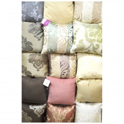 Подушка декоративная 40*40 микс