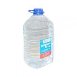 Вода дистиллированная 5,0л Glanz