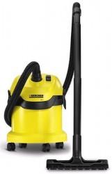 Пылесос для влажной и сухой уборки 1000Вт, 12л MV 2/WD2*EU-I Karcher 1.629-760/1.629-783.0