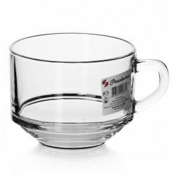 Кружка для супа закал. ШЕФ 600 мл 55303SLBT