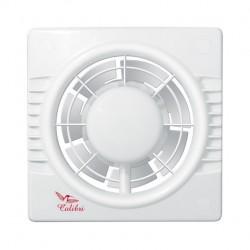 Вентилятор вытяжной осевой накладной 100мм Colibri 100 белый, Vents
