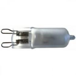 Лампа галогенная Camelion G9 220V 60W матовая