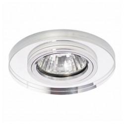 Точечный светильник MaxLight Crystal 65