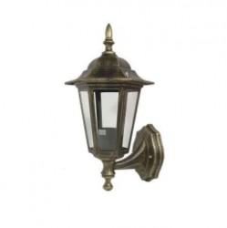 Светильник настенный Camelion 4101 бронза E27 60Вт