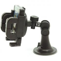 Держатель телефона, MP3, MP4, КПК, GPS автомобильный телескопический AVS AH2121-C
