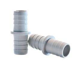 Штуцер для сливного шланга d 22/22 мм, MP-У