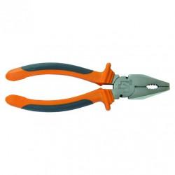 Плоскогубцы 160мм с двухкомпонентной ручкой T4P 3501001
