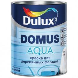 Краска латексная для деревянных поверхностей Domus aqua 2,5л
