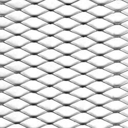 Сетка металлическая без покрытия StreckR, ячейка 20 х 20 мм, размер сетки 1 х 15 м (15м2, 1 рулон)