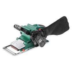 Машина ленточношлифовальная Hammer Flex LSM800B 800Вт 120-290м/мин, лента 75x457мм