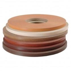 Кромочная лента меламиновая с клеем 19 мм - ольха (5 м)