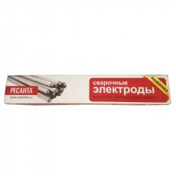 Электроды Ресанта МР-3 d 3,0мм 3 кг 71/6/21