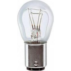 Лампа автомобильная AVS Vegas 12V. P21/5W 2шт (BAY15D) A78474S
