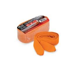Трос буксировочный 10,0т ленточный /2 петли/ 5м, в пакете PREMIUM AVS
