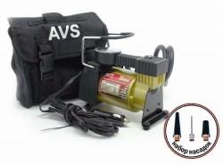 Компрессор автомобильный (12В, 40-50л/мин) Turbo AVS KA580