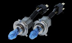 Газонаполненные лампы AVS ALFAS Maximum Intensity 4300K H4 12V 75/85W, комплект 2 шт. A07235S