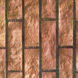 Пленка самокл. 8280 0,45*8м Hongda цветная, декор