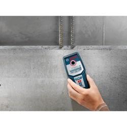 Детектор Bosch GMS 120 Prof, глубина обнаружения до 120 мм, 0601081004