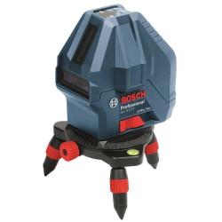 Нивелир Bosch GLL 3-15 диап.изм.15м, точность +1,5 мм/м. 0601063M00