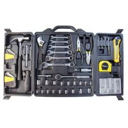 Набор инструмента Kolner KTS 59 предметов для ремонтных работ кн59ктс