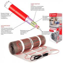 Комплект теплый пол Thermomat TVK-130 1 кв.м. без регулятора