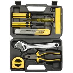 Набор инструмента STAYER Standard универсальный 8 предметов для ремонтных работ 2205-H8