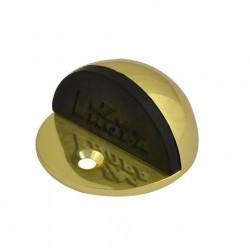 Ограничитель дверной NORA-M 100 золото