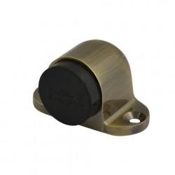 Ограничитель дверной NORA-M 108 старая бронза
