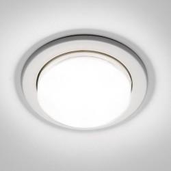 Точечный светильник MaxLight Cast Gx53 White