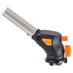 Горелка газовая (лампа паяльная) портативная в блистере ENERGY GT-200