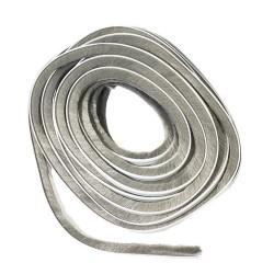 Щетка щелевая самоклеющаяся 6,7х6,0мм (11м)