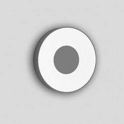Светильник настенный светодиодный SIDNEY 3481S светло-серый 12Вт 3000К