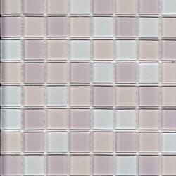 Мозайка стеклянная Nice (2,5*2,5) 30*30