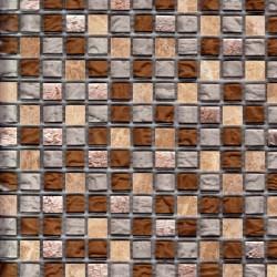 Мозайка стеклянная Creative (1,5*1,5) 30,5*30,5