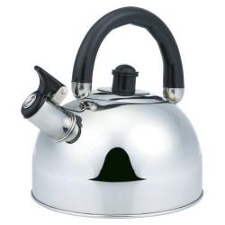 Чайник 2,5л со свистком, нжс HSK-004