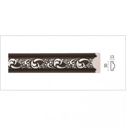 Молдинг Decor-Dizayn 30*13*2400мм 157-39S/42