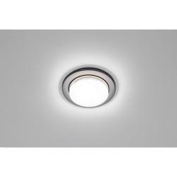 Точечный светильник MaxLight Cast Gx53 Chrome