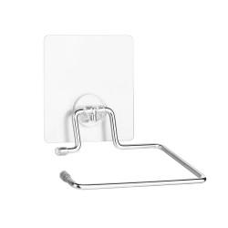 Держатель туалетной бумаги KLE-LT016 силиконовое крепление
