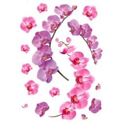 Декоретто Веточка орхидеи FI 4008