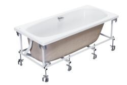 Монтажный комплект к акриловой ванне Roca Uno ZRU9302875