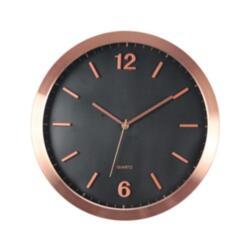 Часы настенные.clock Copper 35,2x35,2см 79801