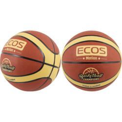 Мяч баскетбольный ECOS MOTION BB105