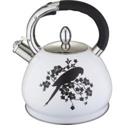 Чайник 3л Bekker Рremium металл BK-S593