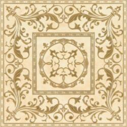 Декор напольный Palladio beige бежевый PG 02 45х45